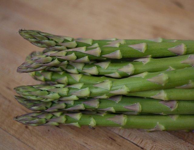 Let's talk Asparagus!
