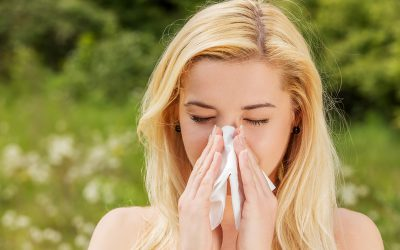 Bittersweet spring: the ultimate guide to surviving seasonal allergies naturally